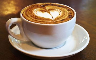 Indivisible Women's Lunchtime Coffee Meetup!
