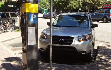 How To Never Hassle With Parking In Downtown Austin