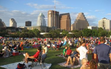 How To Have A Perfect Summer InAustin