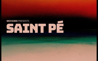 Saint Pé with Andy Grant and Mamalarky