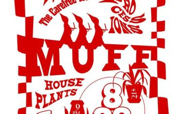 Muff // Processions // Rare Magic // Houseplants