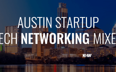 Austin Tech and Startup Networking Mixer