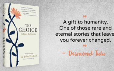The Choice: Book Signing & Discussion