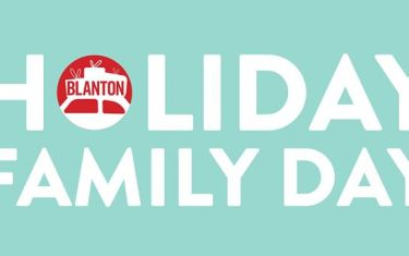 Holiday Family Day