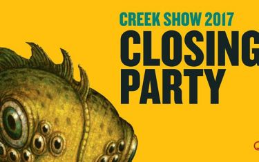 Creek Show Closing Party