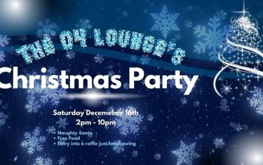 04 Lounge's Christmas Party
