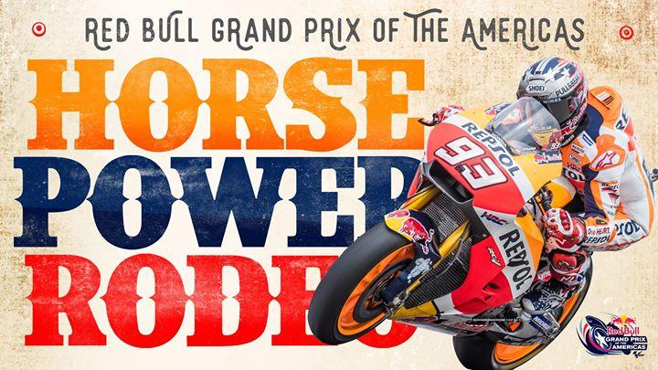 Austin.com MotoGP Red Bull Grand Prix of The Americas