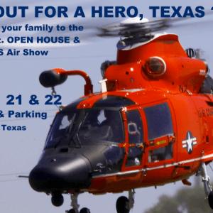 American Heroes Air Show – TX
