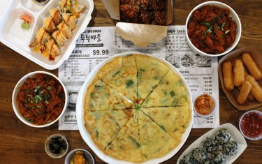 H-Mart's Market Eatery Provides Rich Dining Experiences From Every Corner of Asia