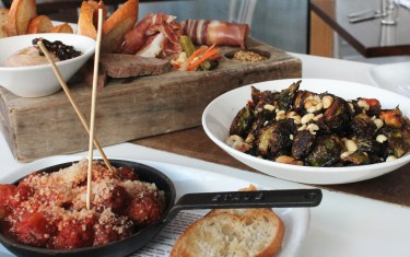 Second Bar and Kitchen's New Spring Happy Hour Delivers the Goods