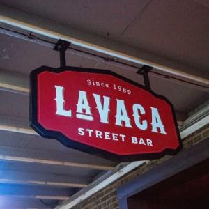 Brunch Sundays at Lavaca Street Bar // Every Sunday