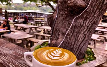 Head For The Hills To These 10 West Austin Breakfast Places