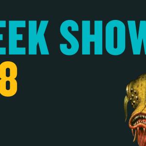 2018 Creek Show