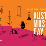 Get Ready To Learn SO MUCH STUFF During Austin Museum Day 2018