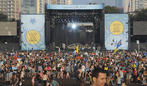 5 most Austin Events You Must Attend Once in Your Life