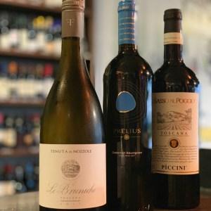 Free Wine Tasting Thursdays!