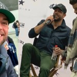 Zachary Levi Loves Life In Austin As Much As We Do