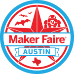 The maker faire seal