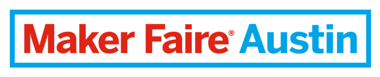 Maker Faire Austin logo