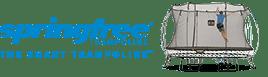 maker faire austin sponsors page springfree logo