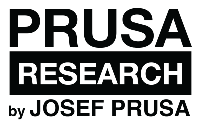 Prusareasearch logo on Maker faire austin website