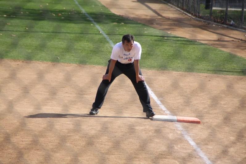 Dodgers photographer Jon SooHoo