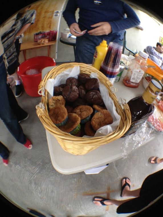 SEOBBQ bakery