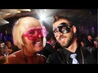 Video thumbnail for youtube video The Countdown to Twenty Twelve in Vegas