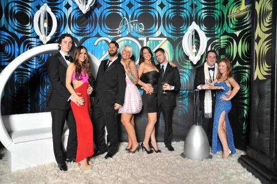 2013 NYE Group