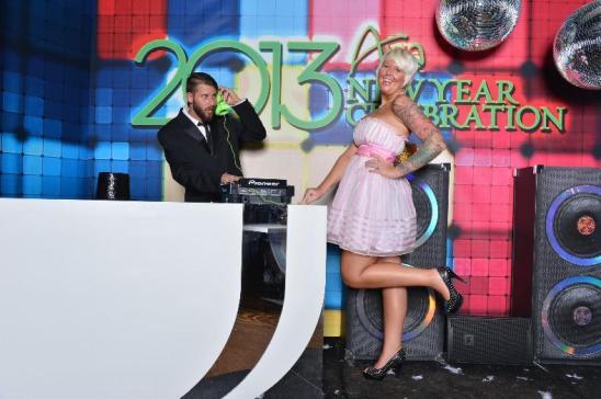 DJ Frosty