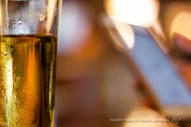 Beer Bookeh