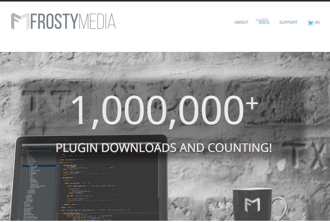 One Million Total Downloads