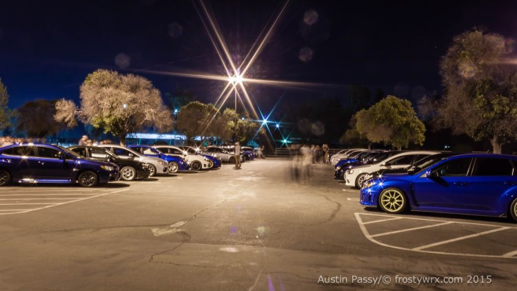 Gallery: SFVsubies March 19th Meet