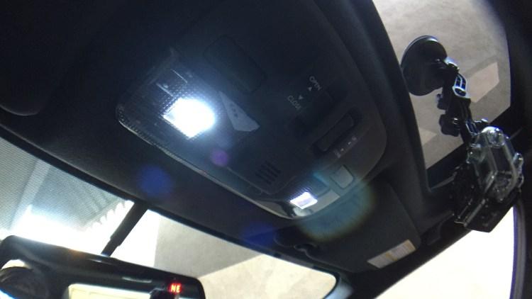 Bright White LED upgrade