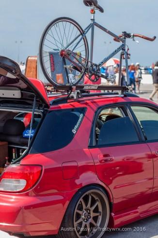 Subaru Summer Solstice 2016