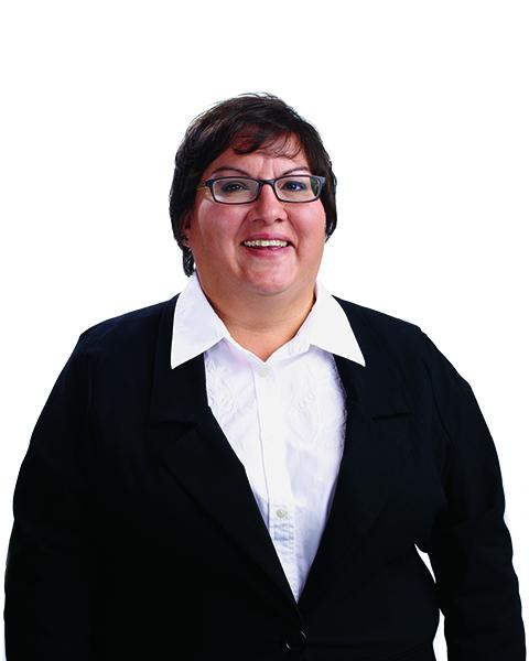 Debbie Barrera
