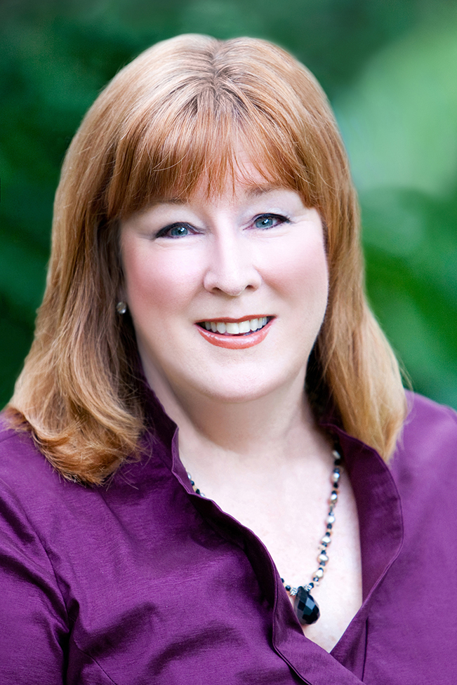 Linda Welsh