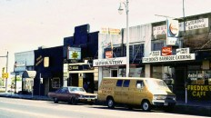 This Photo Has Everything You Need To Know About Sixth Street in the 1970s