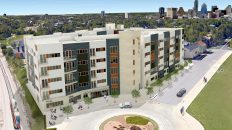 Getting to Know East Austin's Chestnut Plaza