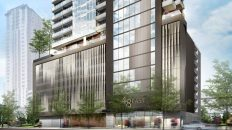 Will Downtown Austin's 48 East Avenue Be 'Powered by Airbnb?'