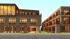 Cielo Property Group Plans Office Project at East Fourth and Comal