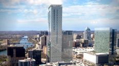 Central Austin Development Roundup: New Views and New Towers