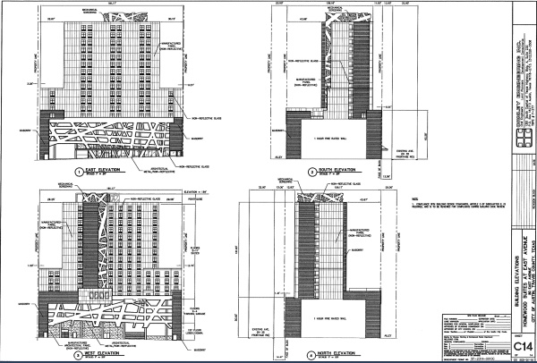 Homewood Suites: Update On Proposed Hotel In Rainey Street