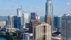 Central Austin Development Roundup: We See Buildings Everywhere