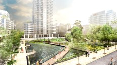 Putting Teeth in Austin's South Central Waterfront Redevelopment Plan