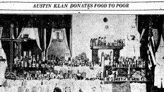 When the Klan Took Republic Square