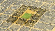 Take a Look at Three Concepts for a Redesigned Brush Square