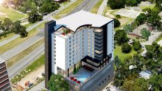 Two New Hotels Headed for East Avenue in the Rainey Street District