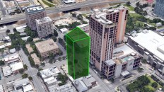 Downtown Austin's Most Mysterious Building Proposals, Mapped