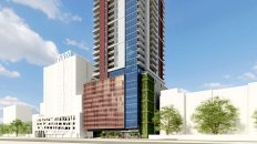 Meet the East Tower, Planned to Break Ground in the Rainey District by 2021